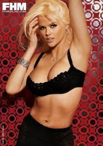 Anna Nicole Smith tummy tuck